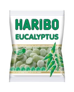 Haribo Eucalyptus - 1 stk.