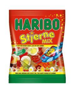 Haribo Stjerne Mix - 1 stk.