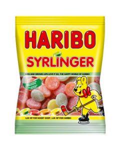 Haribo Syrlinger - 1 stk.