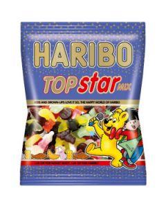 Haribo Top Star Mix - 1 stk.
