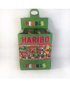 Haribo Pearls Mini - 100 stk.