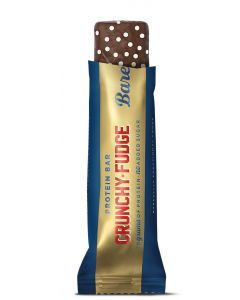 Barebells Crunchy Fudge - 12 stk.
