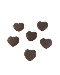Cloetta Chokolade Juleskum - 120 stk.