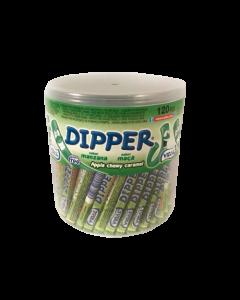 Dipper Æble - 120 stk.