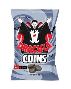 Dracula Coins - 18 stk.