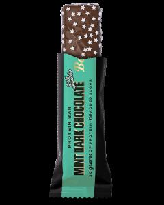 Barebells Mint Dark Chocolate - 12 stk.