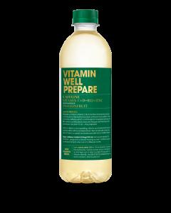 Vitamin Well Prepare - 12 stk.