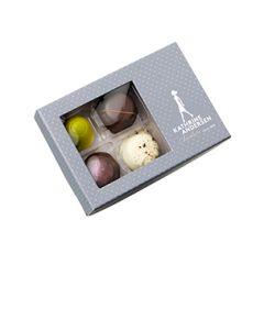 Kathrine Andersen Dessertchokolade 40g - 1 stk.