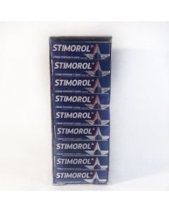 Stimorol Strong Peppermint Sukkerfri - 36 stk.