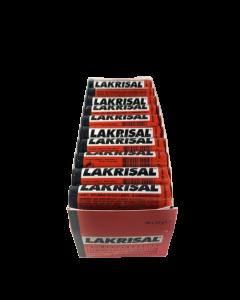 Lakrisal – 40 stk.