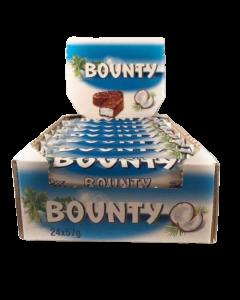 Bounty Lys – 24 stk.