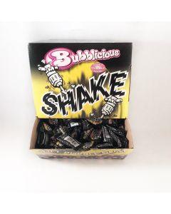 Shake Tyggegummi - Bubblicious  - 300 stk.
