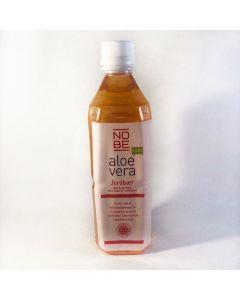 Aloe Vera Jordbær - 20 stk.