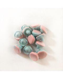Bubblegum Svampe - 263 stk.