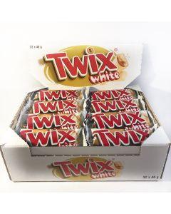 Twix White - 32 stk.