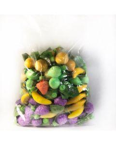 Fruitjes - 100 stk.