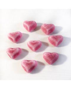 Haribo Tagada Hearts Sour - 1,2 kg.