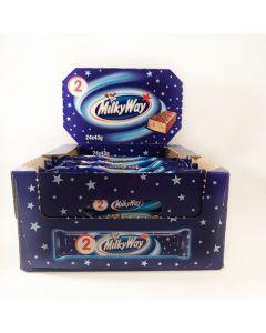 Milky Way – 24 stk.