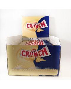 Crunch – 36 stk.