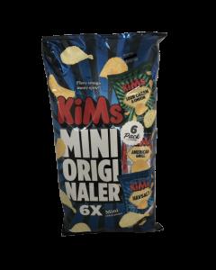 Kims Mini Originaler - 6 stk.