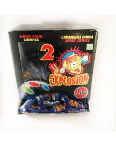 Explosion Cola - 200 stk.