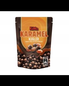 Kims Karamel Kugler - 1 stk.