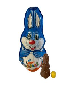 Kinder Surprise Hare Blå - 1 stk.