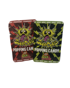 Popping Candy Sour - 30 stk.