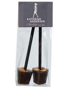 Kathrine Andersen Rørpinde Fudge - 2 stk.