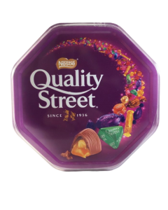 Quality Street - 1,5 kg.