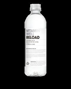 Vitamin Well Reload - 12 stk.