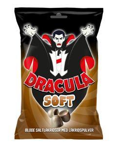 Dracula Soft - 15 stk.