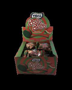 Rolla Belta Vandmelon - 24 stk.