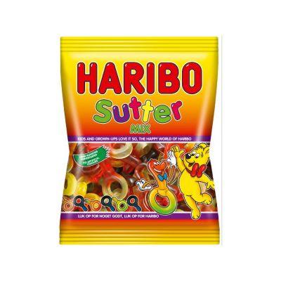 Haribo Sutter - 1 stk.