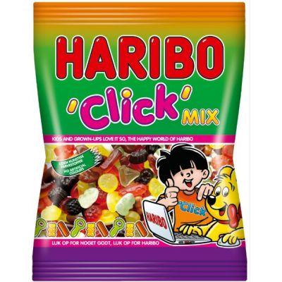 Haribo Click Mix - 1 stk.