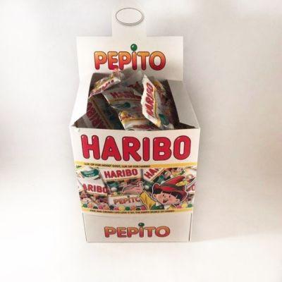Haribo Pepito Mini - 100 stk.