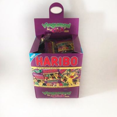 Haribo Click Mix Mini - 100 stk.