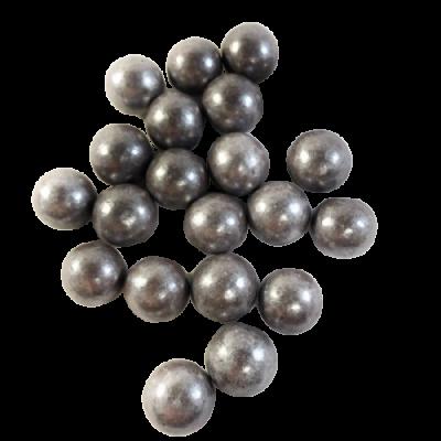 Sølv Kugler - 470 stk.