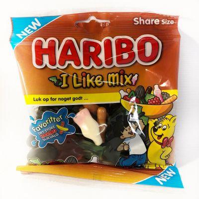 Haribo I Like Mix - 1 stk.