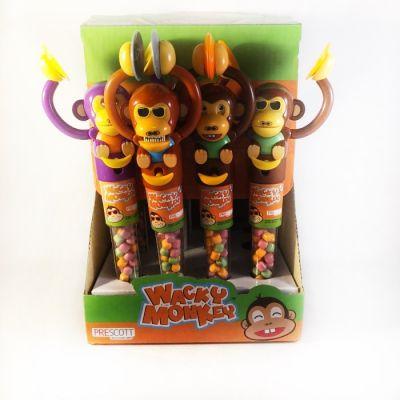 Wacky Monkey - 12 stk.