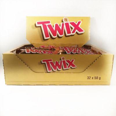 Twix – 32 stk.