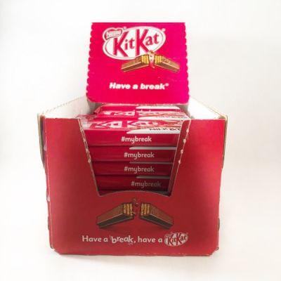 KitKat – 24 stk.