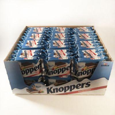 Knoppers - 72 stk.