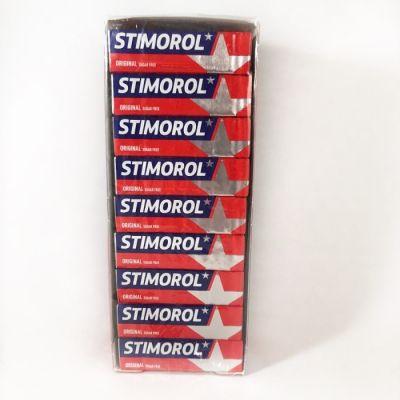 Stimorol Sukkerfri - 36 stk.